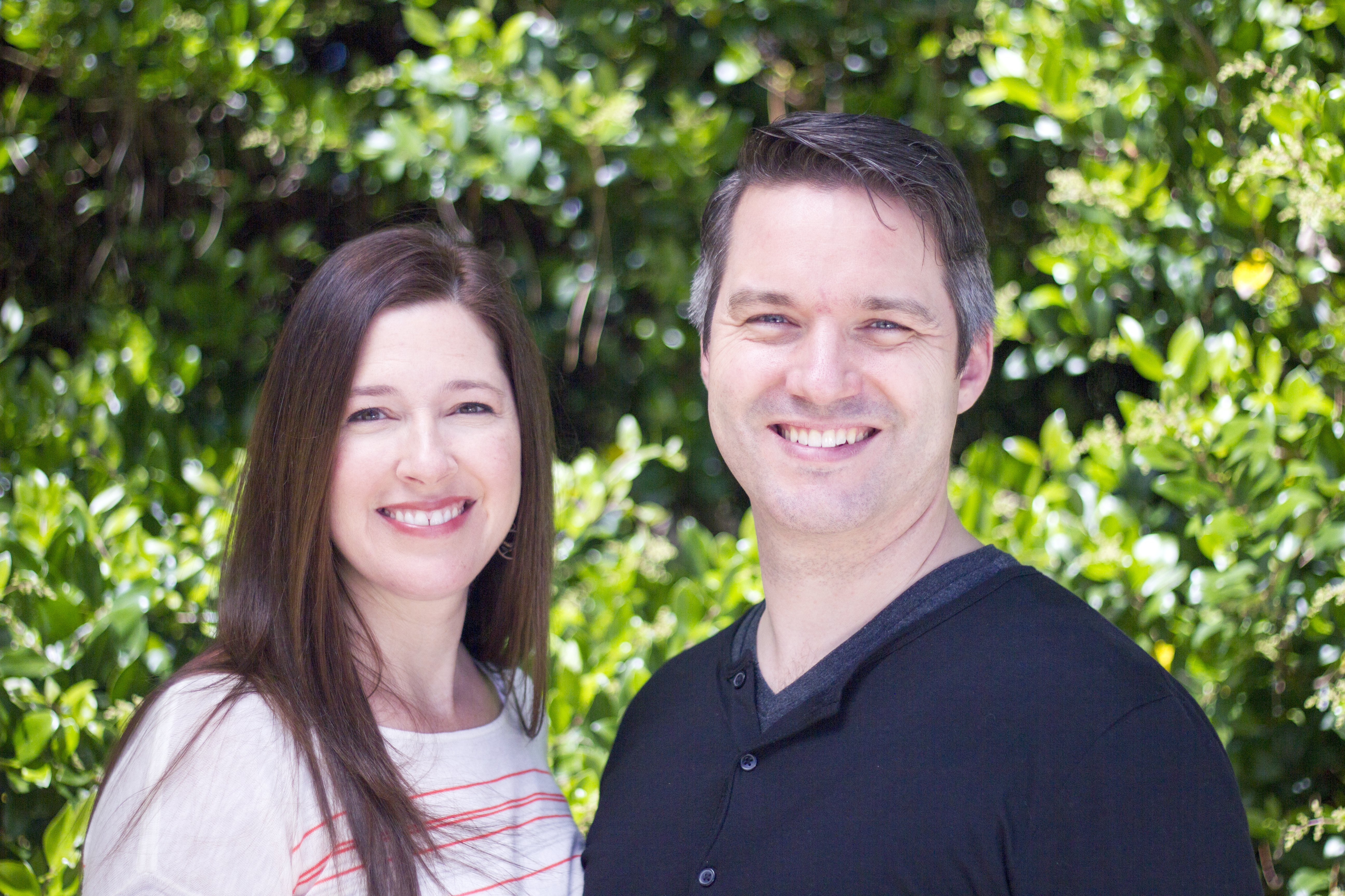 Dave & Amy Boersma