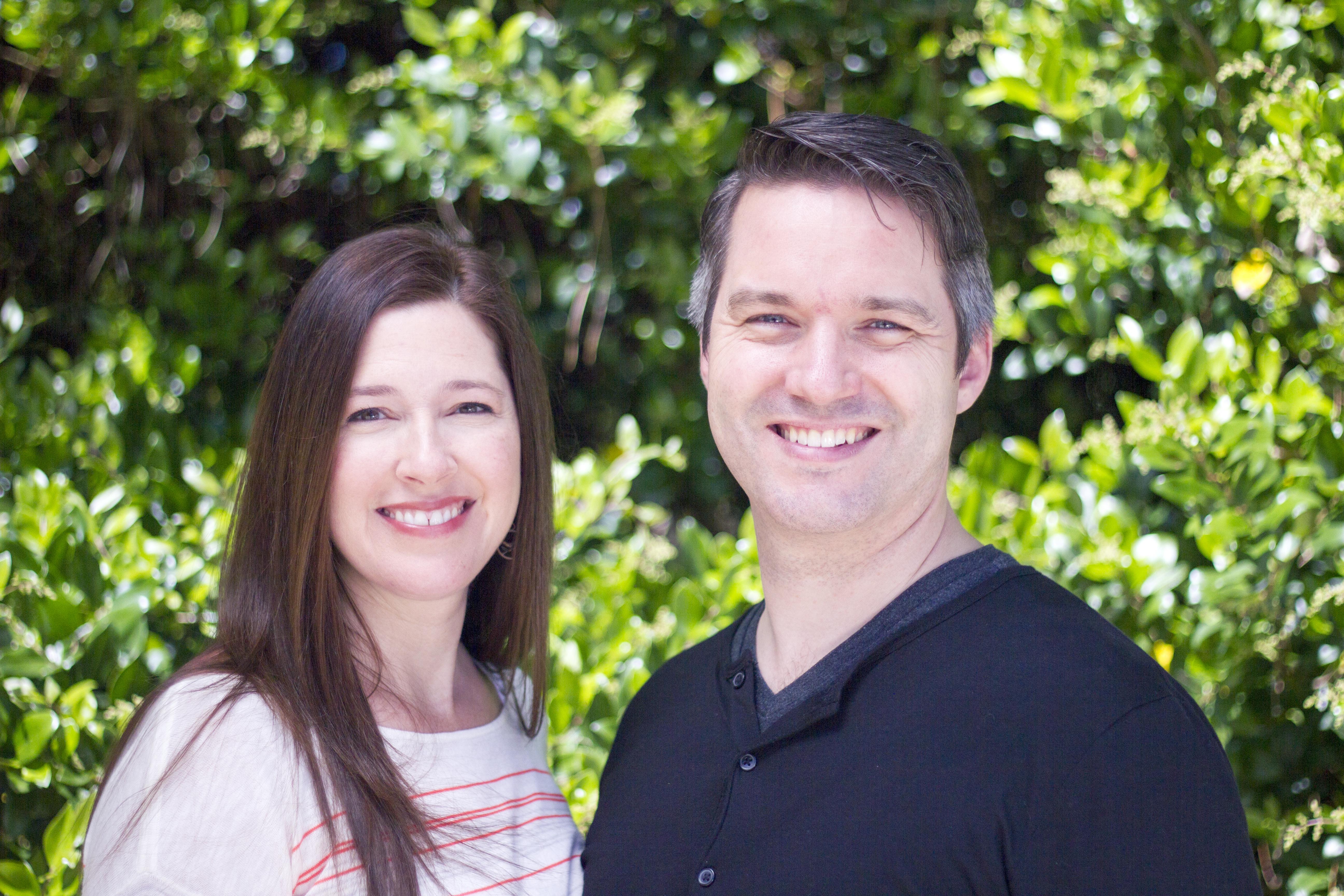 Dave & Amy Boersma