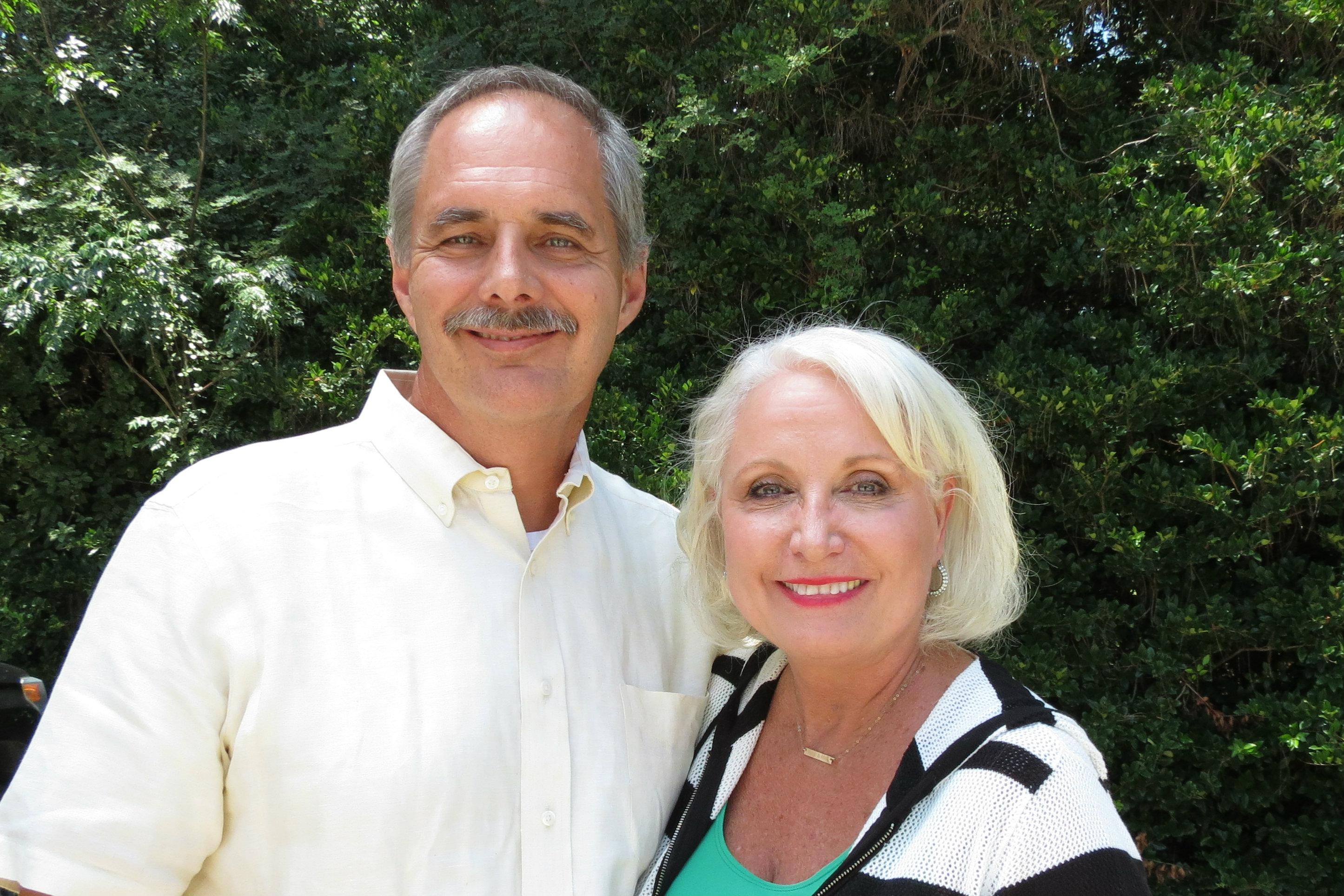 Randy & Carol Wojciechowski