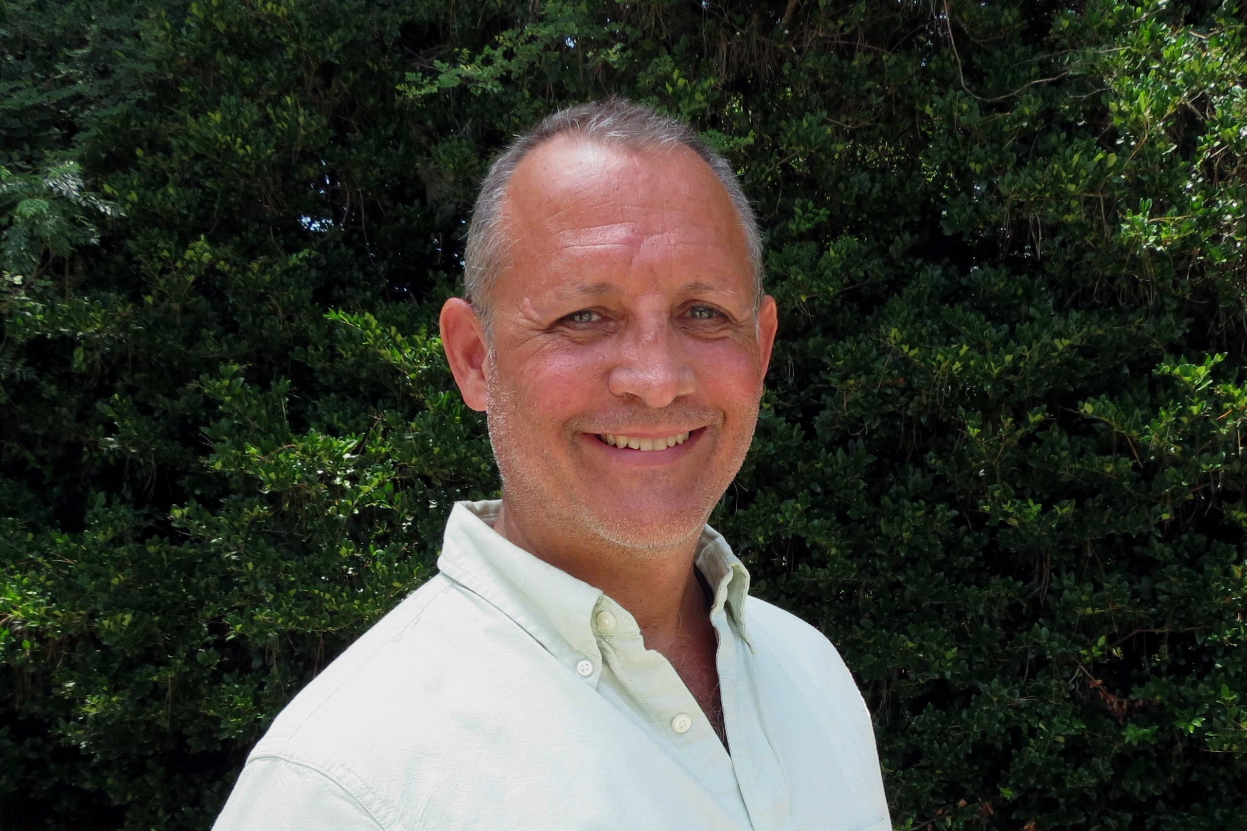 Mike Resler