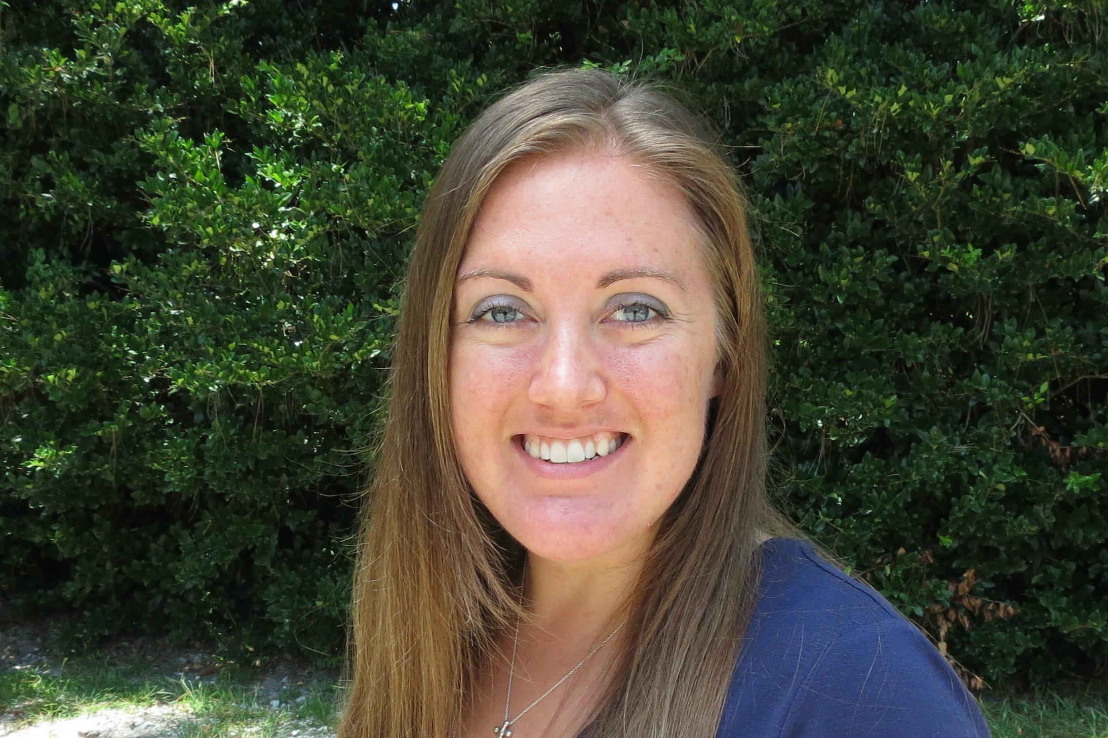 Kat Wilcox