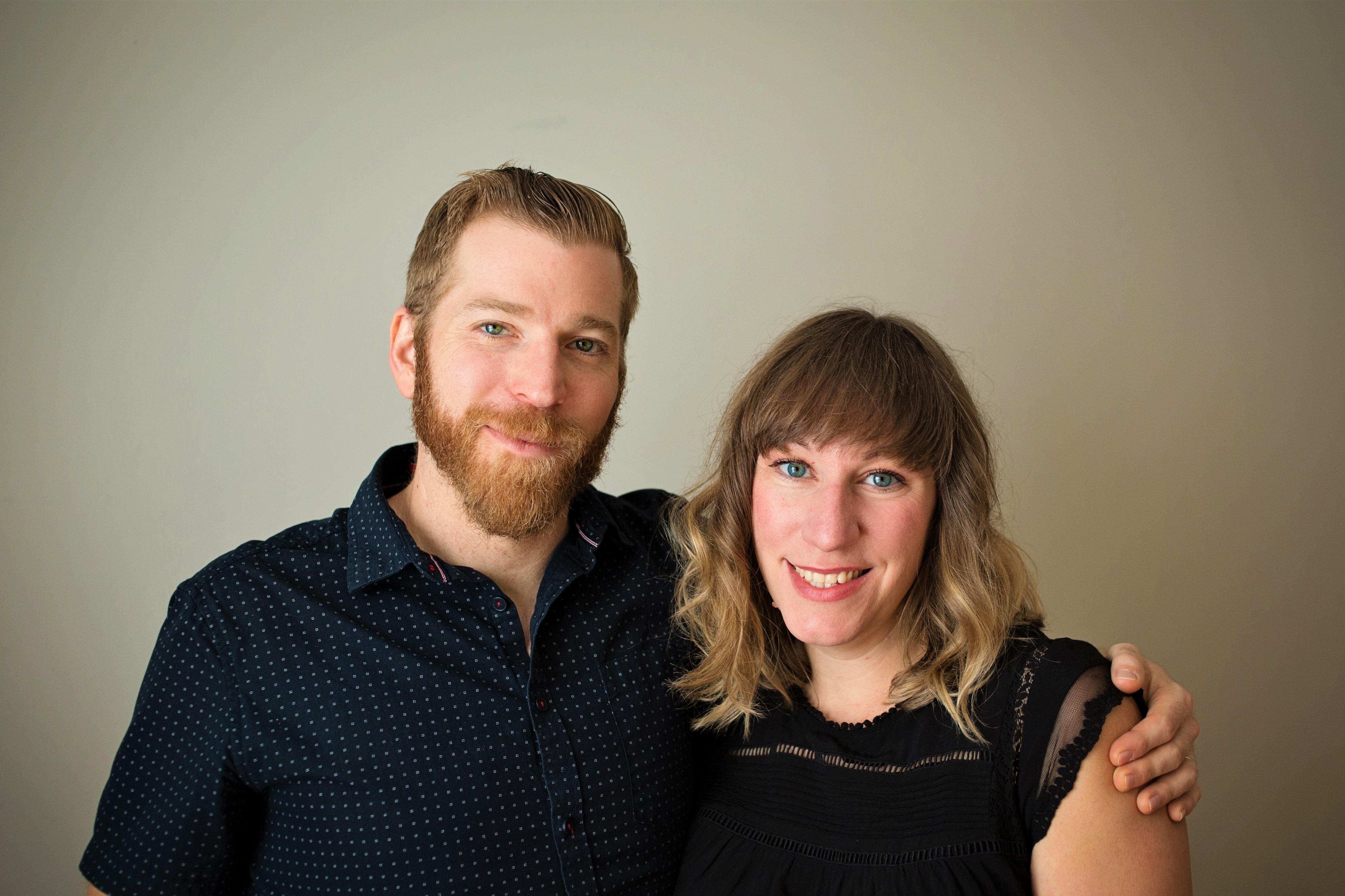 Josh & Sarah Slye